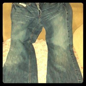 Jeans hunter